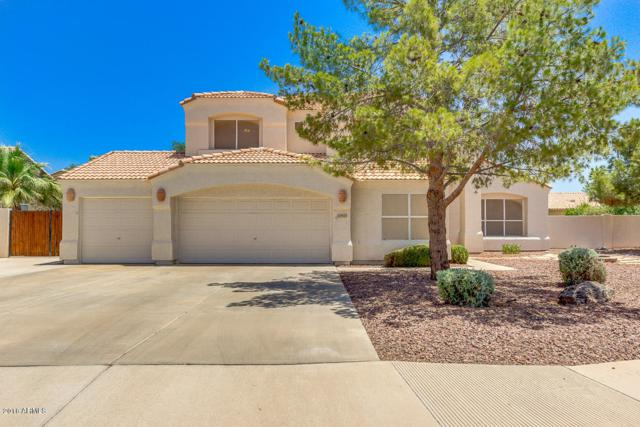 1709 S Dillon Street, Mesa, AZ 85209 (MLS #5796105) :: Lux Home Group at  Keller Williams Realty Phoenix