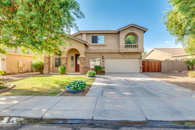 11232 E Sonrisa Avenue, Mesa, AZ 85212 (MLS #5796106) :: Lux Home Group at  Keller Williams Realty Phoenix