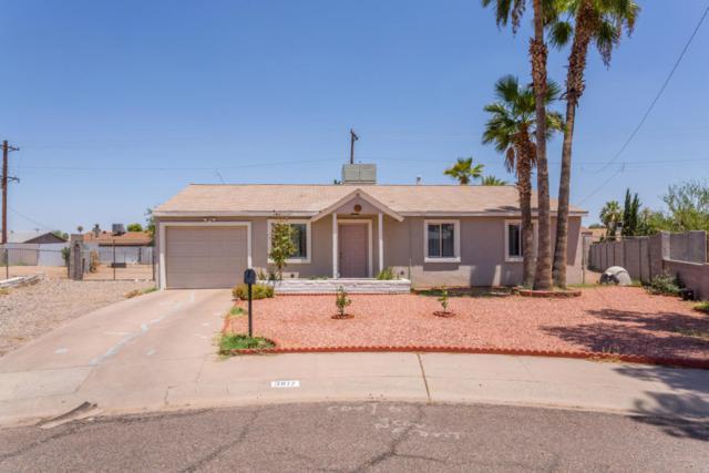 3817 N 79TH Drive, Phoenix, AZ 85033 (MLS #5796109) :: Riddle Realty
