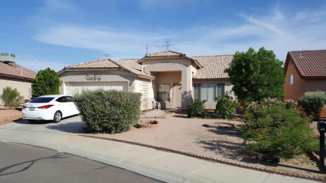 11233 W Seldon Lane, Peoria, AZ 85345 (MLS #5796118) :: Lux Home Group at  Keller Williams Realty Phoenix