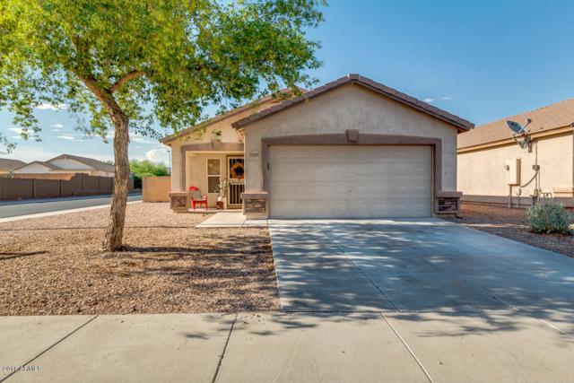 22564 W Papago Street, Buckeye, AZ 85326 (MLS #5796131) :: Brent & Brenda Team