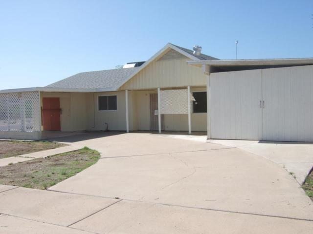 111 W 8TH Street, Ajo, AZ 85321 (MLS #5796139) :: The Garcia Group @ My Home Group