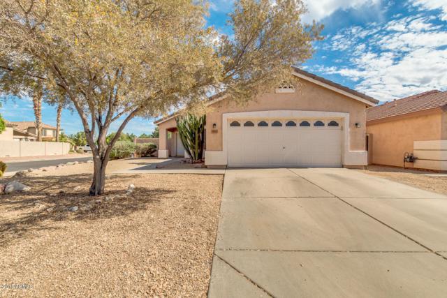 3017 E Millbrae Lane, Gilbert, AZ 85234 (MLS #5796144) :: Kepple Real Estate Group