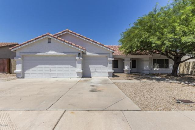7032 S 19TH Place, Phoenix, AZ 85042 (MLS #5796147) :: Brent & Brenda Team