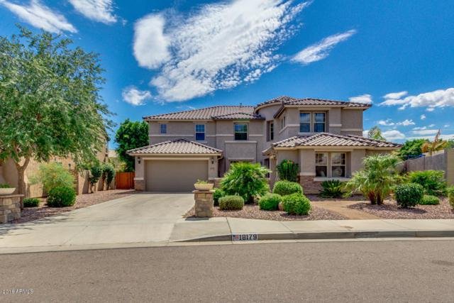 18179 W Ruth Avenue, Waddell, AZ 85355 (MLS #5796148) :: Kelly Cook Real Estate Group
