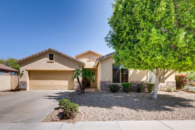 1828 E Beverly Road, Phoenix, AZ 85042 (MLS #5796154) :: Brent & Brenda Team