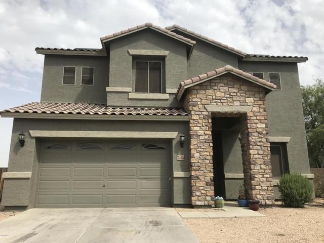 4932 W Leodra Lane, Laveen, AZ 85339 (MLS #5796175) :: Kelly Cook Real Estate Group