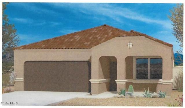 25552 W Coles Road, Buckeye, AZ 85326 (MLS #5796180) :: The Sweet Group