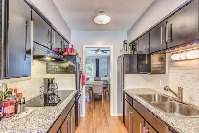1107 W Osborn Road #205, Phoenix, AZ 85013 (MLS #5796184) :: Kelly Cook Real Estate Group