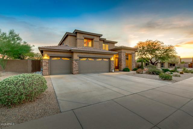 11060 S Copper Court, Goodyear, AZ 85338 (MLS #5796198) :: My Home Group