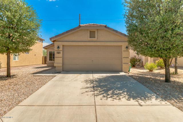 899 E Mayfield Circle, San Tan Valley, AZ 85143 (MLS #5796215) :: Occasio Realty