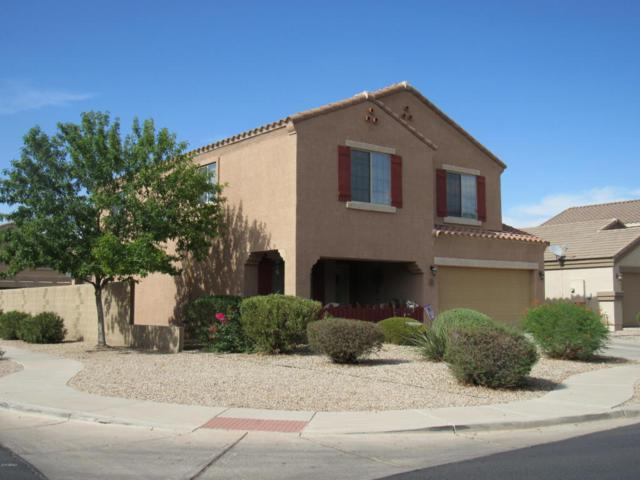 2254 W Roosevelt Avenue, Coolidge, AZ 85128 (MLS #5796219) :: Yost Realty Group at RE/MAX Casa Grande