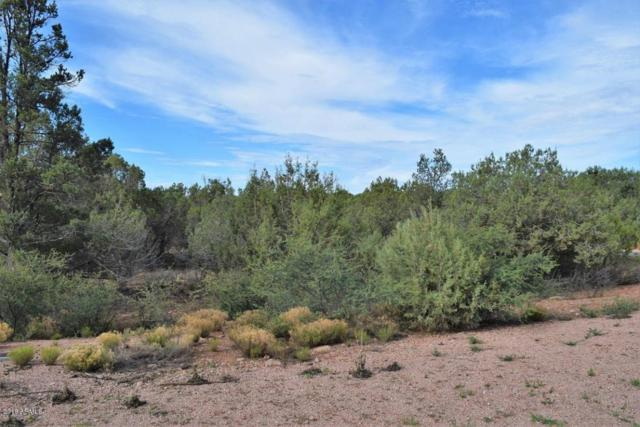 1212 N Earhart Parkway, Payson, AZ 85541 (MLS #5796223) :: Brett Tanner Home Selling Team