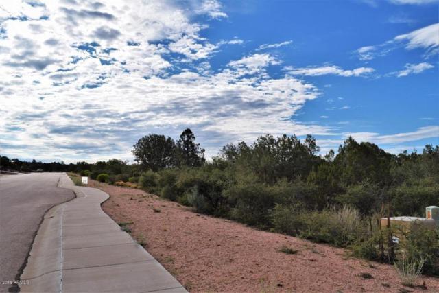 1214 N Chenault Parkway, Payson, AZ 85541 (MLS #5796234) :: Brett Tanner Home Selling Team