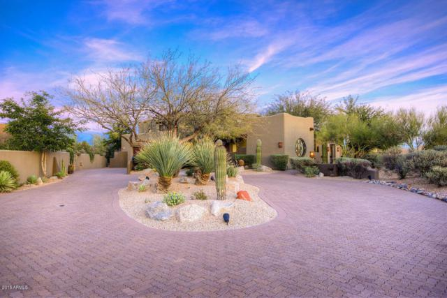 9997 E Hidden Valley Road, Scottsdale, AZ 85262 (MLS #5796256) :: Kelly Cook Real Estate Group