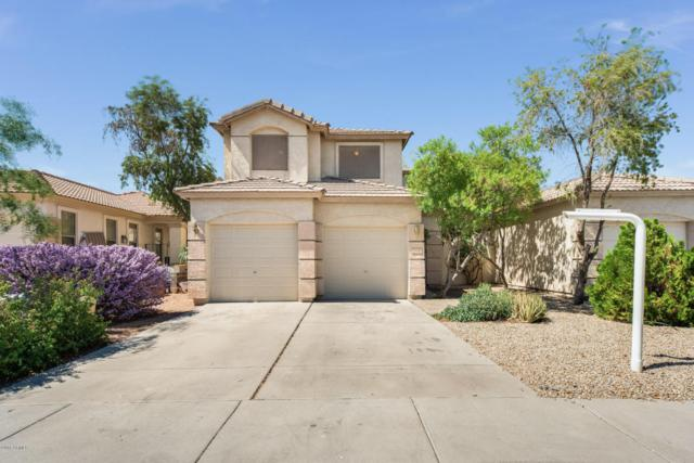 604 W Mariposa Street, Chandler, AZ 85225 (MLS #5796257) :: Berkshire Hathaway Home Services Arizona Properties