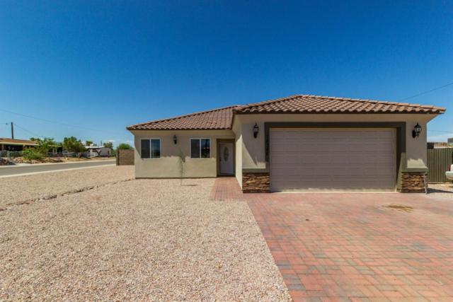 12346 W Pioneer Street, Avondale, AZ 85323 (MLS #5796264) :: The Sweet Group