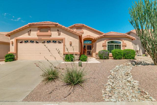4722 S Louie Lamour Drive, Gold Canyon, AZ 85118 (MLS #5796276) :: The Bill and Cindy Flowers Team