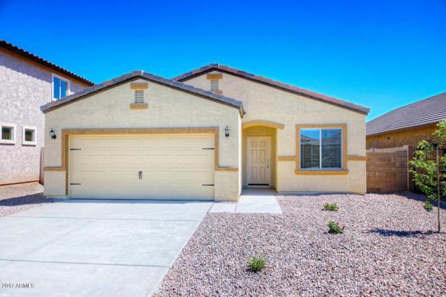 38133 W Vera Cruz Drive, Maricopa, AZ 85138 (MLS #5796279) :: The Jesse Herfel Real Estate Group