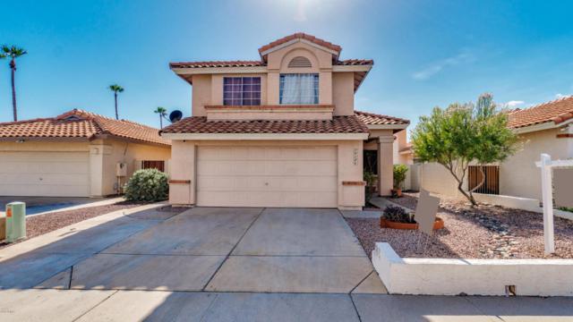 19406 N 76TH Drive, Glendale, AZ 85308 (MLS #5796283) :: The Laughton Team