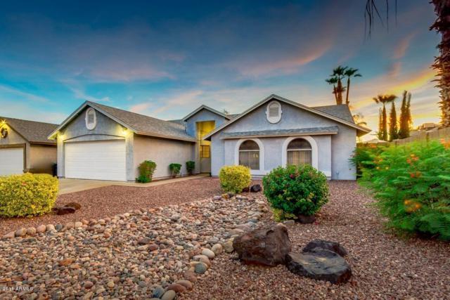 19620 N 36th Street, Phoenix, AZ 85050 (MLS #5796303) :: Kelly Cook Real Estate Group