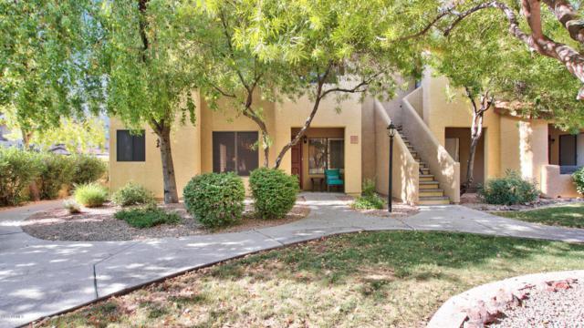 7008 E Gold Dust Avenue #130, Paradise Valley, AZ 85253 (MLS #5796305) :: The Daniel Montez Real Estate Group