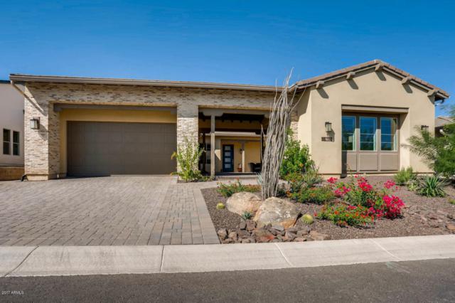 17906 E Vista Desierto, Rio Verde, AZ 85263 (MLS #5796308) :: Kelly Cook Real Estate Group
