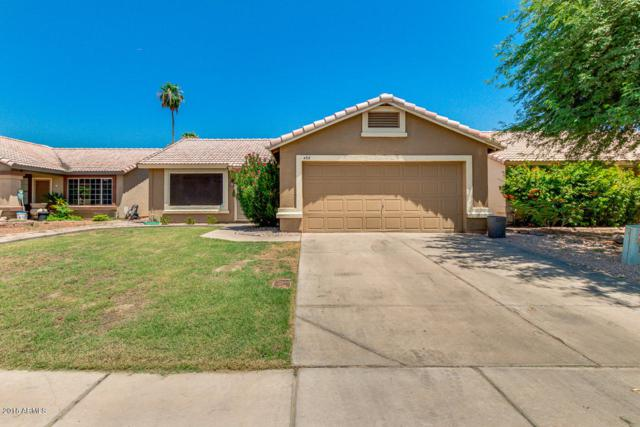 452 E Harrison Street, Chandler, AZ 85225 (MLS #5796309) :: Berkshire Hathaway Home Services Arizona Properties