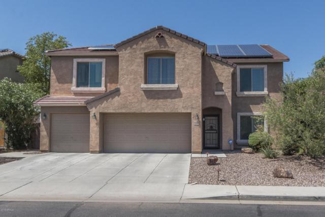 22566 W Ashleigh Marie Drive, Buckeye, AZ 85326 (MLS #5796317) :: The Sweet Group