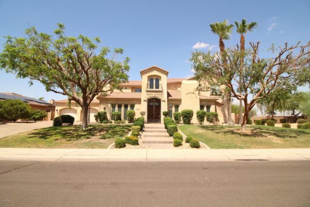 4922 N Greentree Drive E, Litchfield Park, AZ 85340 (MLS #5796318) :: The Sweet Group