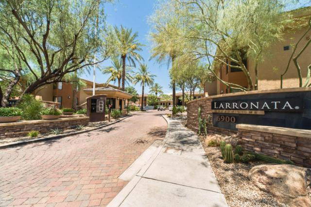 6900 E Princess Drive #2227, Phoenix, AZ 85054 (MLS #5796319) :: My Home Group