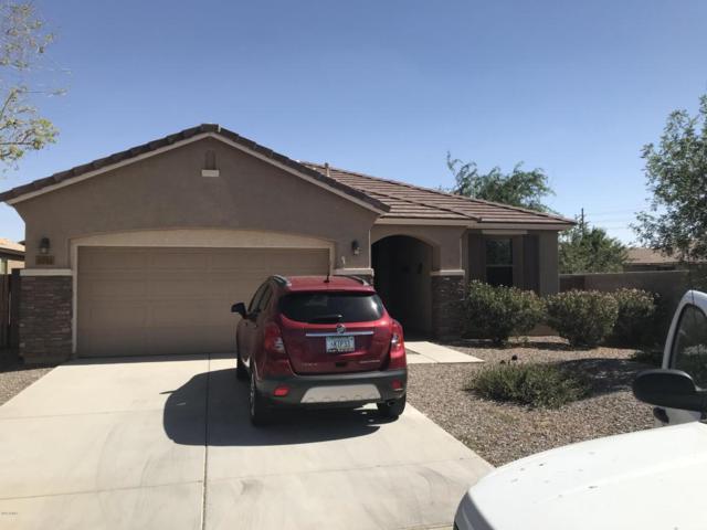 1316 W Paisley Drive, San Tan Valley, AZ 85143 (MLS #5796332) :: RE/MAX Excalibur