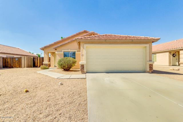 1080 W 11TH Avenue, Apache Junction, AZ 85120 (MLS #5796336) :: The Bill and Cindy Flowers Team