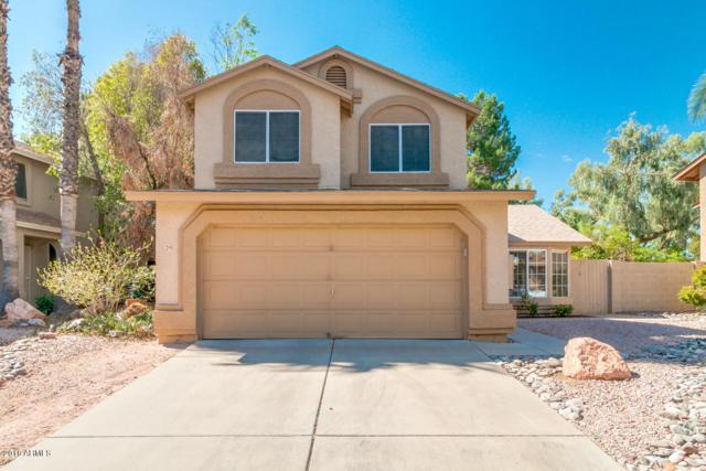 1704 S 39TH Street #29, Mesa, AZ 85206 (MLS #5796337) :: RE/MAX Excalibur