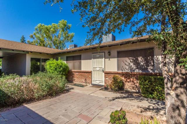 1159 E Vaughn Street A, Tempe, AZ 85283 (MLS #5796342) :: The Bill and Cindy Flowers Team