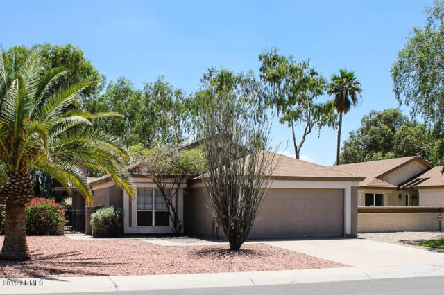 3865 W Denver Street, Chandler, AZ 85226 (MLS #5796354) :: Berkshire Hathaway Home Services Arizona Properties