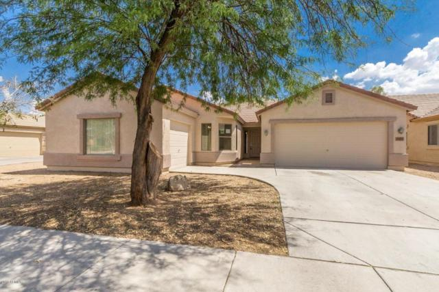 43223 W Oster Drive, Maricopa, AZ 85138 (MLS #5796374) :: The Garcia Group @ My Home Group