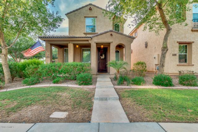 2188 S Sanders Drive, Gilbert, AZ 85295 (MLS #5796393) :: Berkshire Hathaway Home Services Arizona Properties