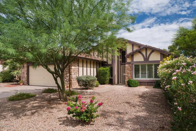 9048 E Kalil Drive, Scottsdale, AZ 85260 (MLS #5796396) :: Berkshire Hathaway Home Services Arizona Properties
