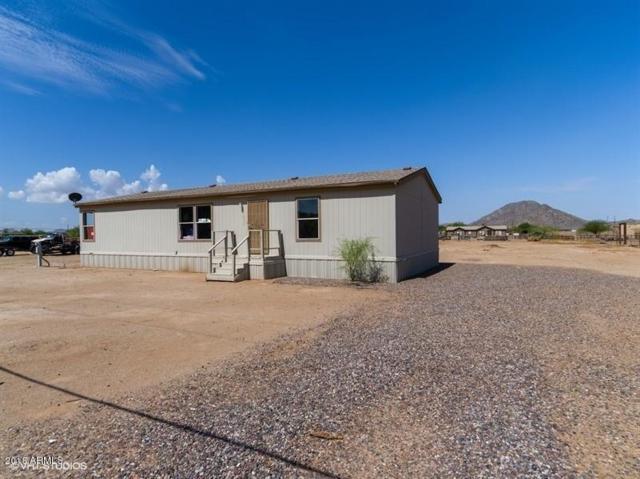 16432 S 201ST Drive, Buckeye, AZ 85326 (MLS #5796399) :: The Sweet Group