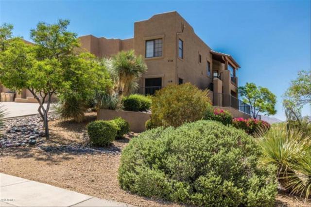 17131 E Grande Boulevard #118, Fountain Hills, AZ 85268 (MLS #5796400) :: Team Wilson Real Estate