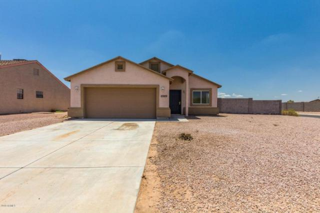 10269 W Catalina Drive, Arizona City, AZ 85123 (MLS #5796405) :: Yost Realty Group at RE/MAX Casa Grande