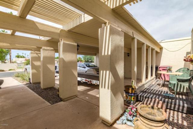 8725 E Monterosa Avenue, Scottsdale, AZ 85251 (MLS #5796419) :: Berkshire Hathaway Home Services Arizona Properties