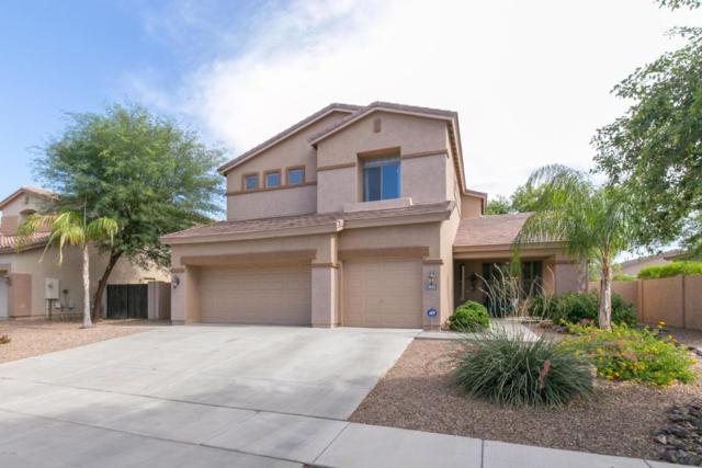 4033 E Reins Road, Gilbert, AZ 85297 (MLS #5796424) :: Berkshire Hathaway Home Services Arizona Properties