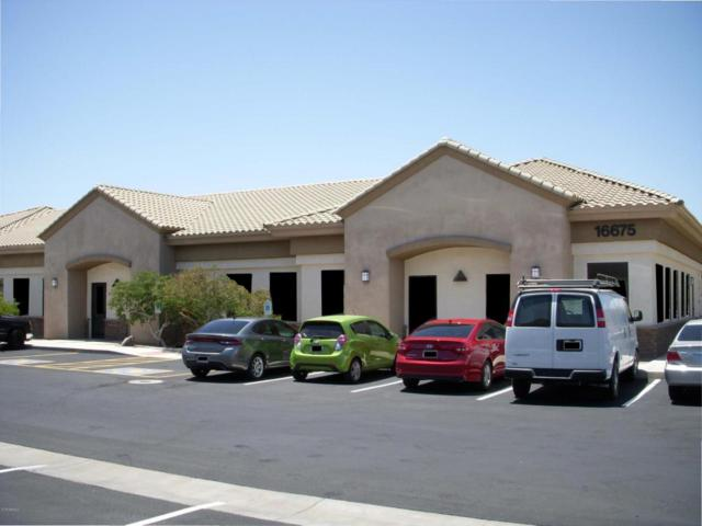 16675 S Desert Foothills Parkway #134, Phoenix, AZ 85048 (MLS #5796427) :: The Daniel Montez Real Estate Group