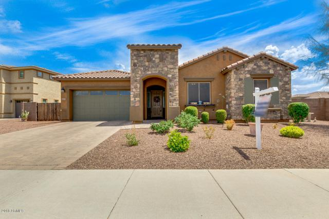 20201 E Maya Road, Queen Creek, AZ 85142 (MLS #5796430) :: Kelly Cook Real Estate Group