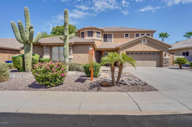2460 E Bellerive Place, Chandler, AZ 85249 (MLS #5796432) :: Berkshire Hathaway Home Services Arizona Properties