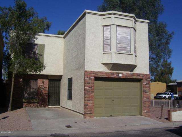 820 W University Drive #11, Tempe, AZ 85281 (MLS #5796451) :: Keller Williams Realty Phoenix