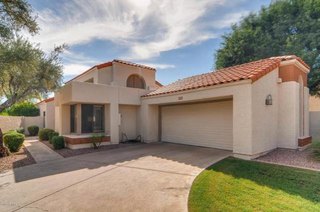 9240 N 101ST Place, Scottsdale, AZ 85258 (MLS #5796455) :: Berkshire Hathaway Home Services Arizona Properties