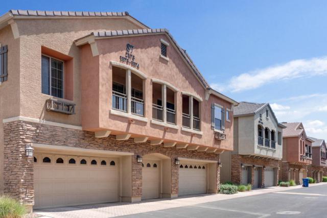 1350 S Greenfield Road #2173, Mesa, AZ 85206 (MLS #5796460) :: Berkshire Hathaway Home Services Arizona Properties